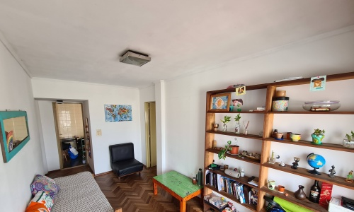 Av. Corrientes 1250, 1 Habitación Habitaciones, 2 Ambientes Ambientes,1 BañoBaños,Departamento,Venta,Av. Corrientes 1250,13,1103