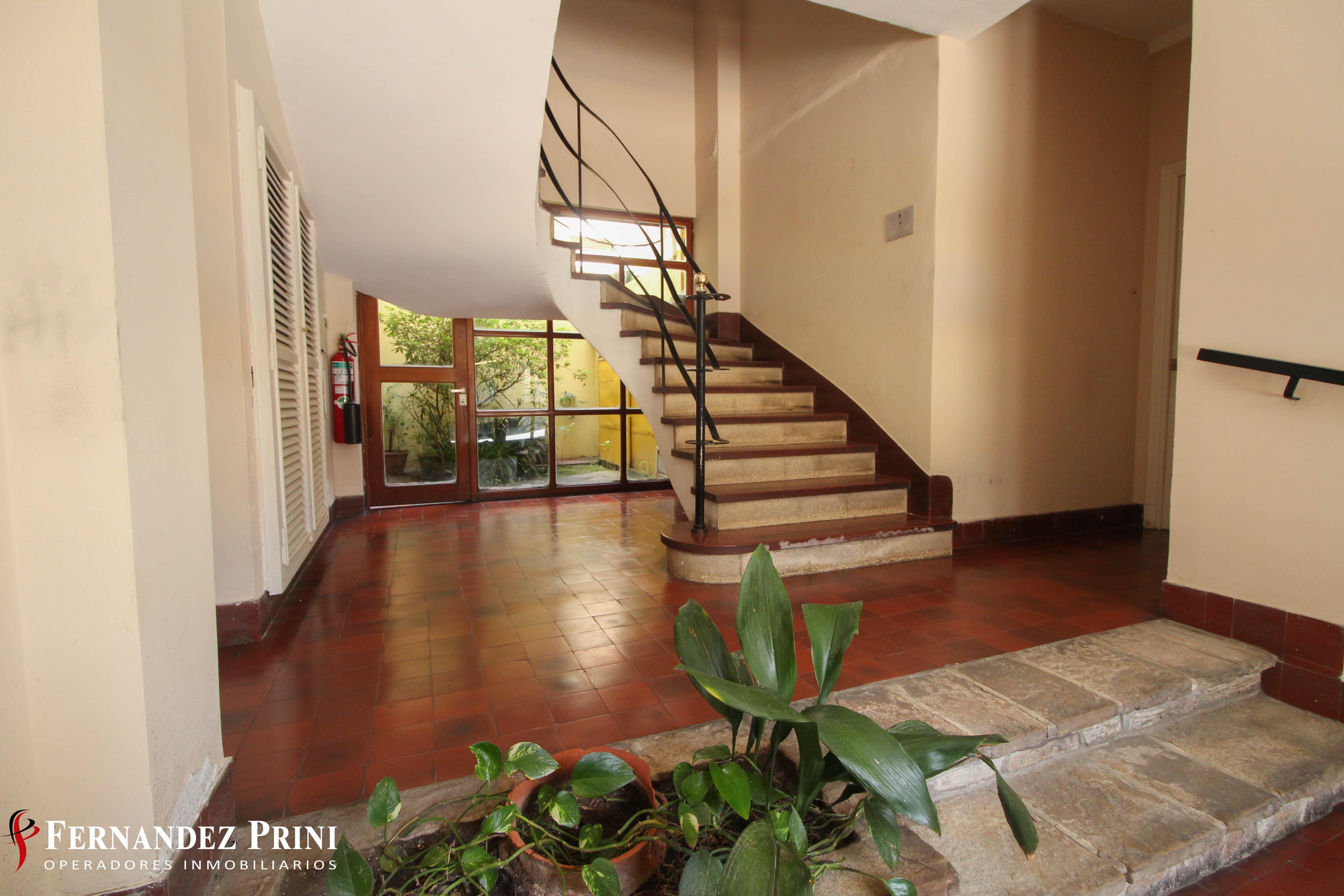 Mansilla 2942, 1 Habitación Habitaciones, 2 Ambientes Ambientes,1 BañoBaños,Departamento,Venta,Mansilla 2942,1,1107