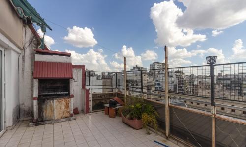 Riobamba 651, Balvanera, 3 Habitaciones Habitaciones, 4 Ambientes Ambientes,2 BañosBaños,Departamento,Venta,Riobamba 651, Balvanera,9,1113