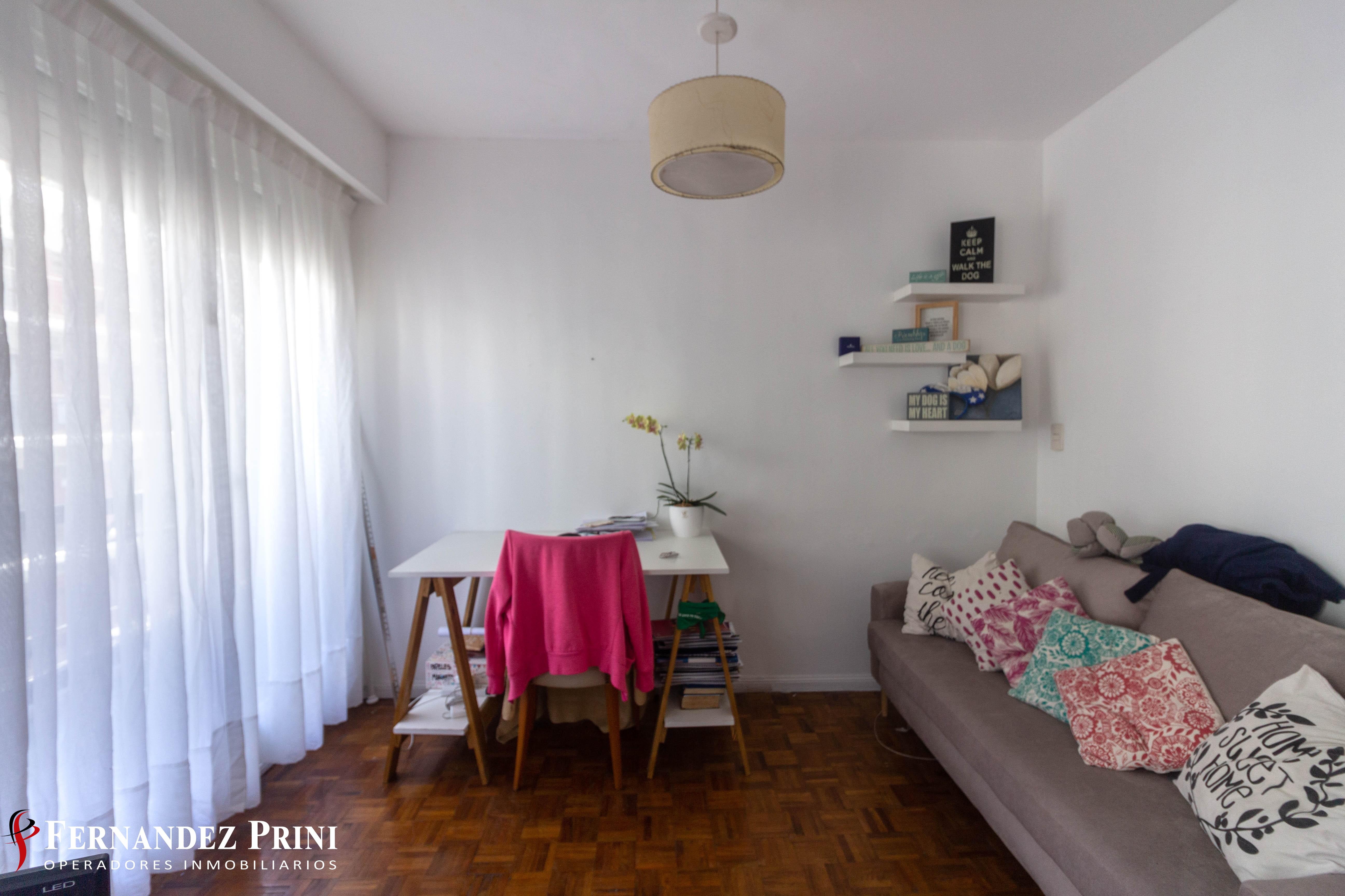 Arenales 2539, 2 Habitaciones Habitaciones, 4 Ambientes Ambientes,1 BañoBaños,Departamento,Venta,Arenales 2539,8,1114
