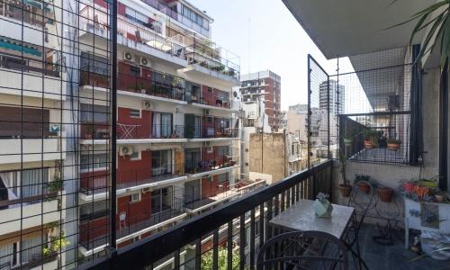 Arenales 2539, Recoleta, 2 Habitaciones Habitaciones, 4 Ambientes Ambientes,1 BañoBaños,Departamento,Venta,Arenales 2539, Recoleta,8,1114