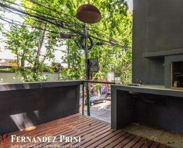 Uriarte 1010, Villa Crespo, 1 Habitación Habitaciones, 2 Ambientes Ambientes,1 BañoBaños,Departamento,Venta,Uriarte 1010, Villa Crespo,1,1168