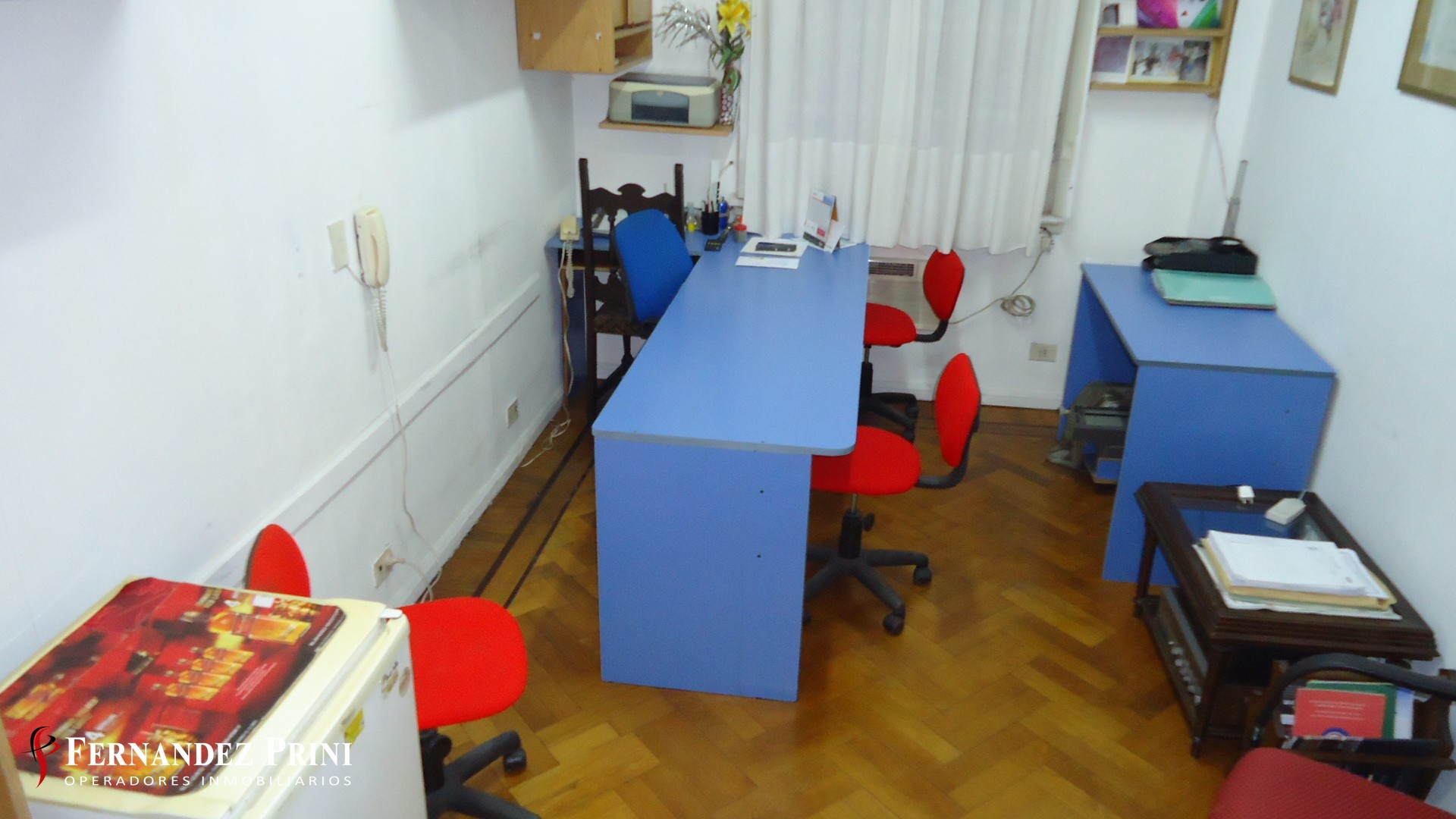 Av. Roque Saenz Peña 1119, San Nicolas, 1 Room Ambientes,1 BañoBaños,Oficina,Venta,Av. Roque Saenz Peña 1119, San Nicolas,6,1038