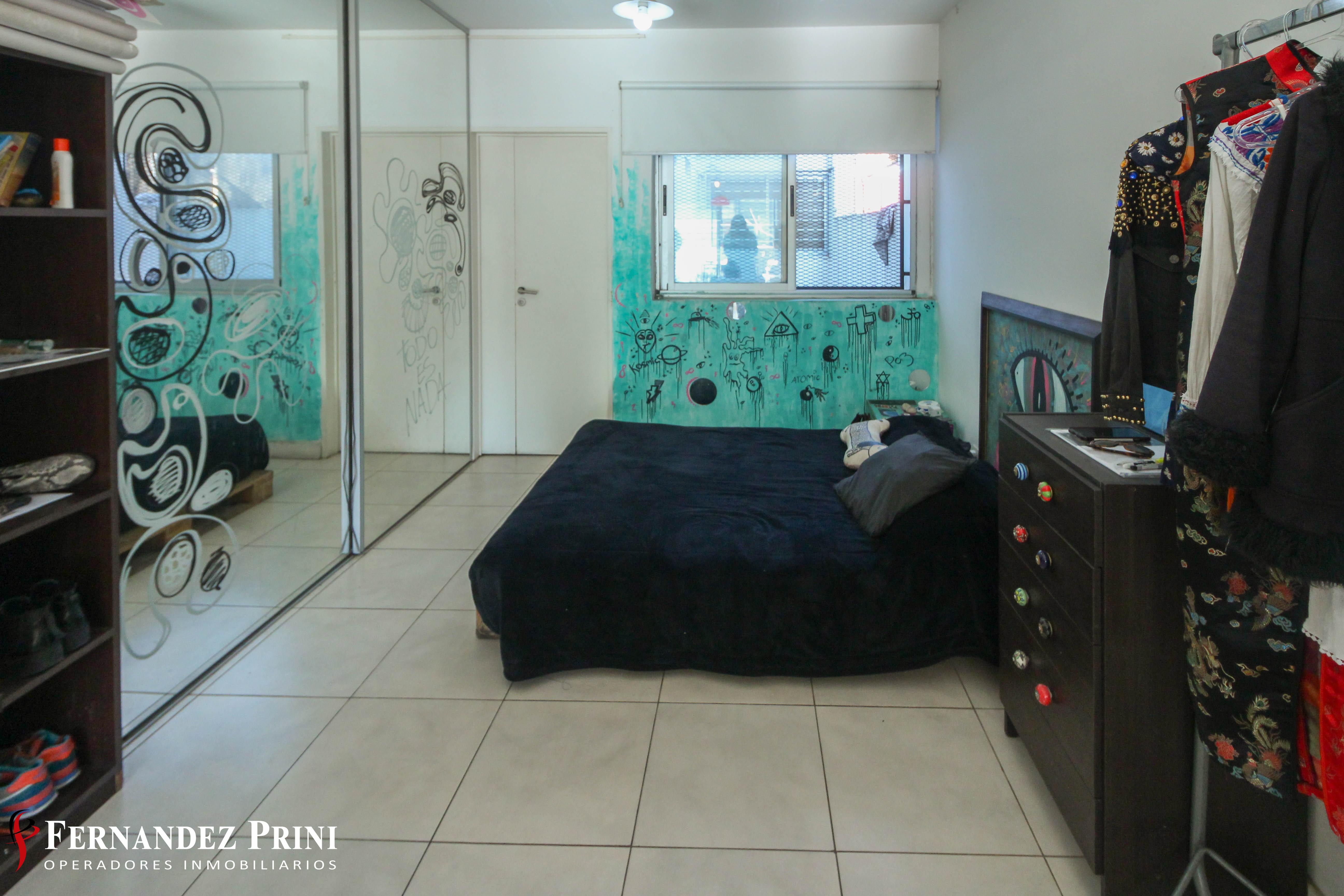 Escalada De San Martin 944, Villa Crespo, 1 Habitación Habitaciones, 1 Room Ambientes,1 BañoBaños,Departamento,Venta,Escalada De San Martin 944, Villa Crespo,1055
