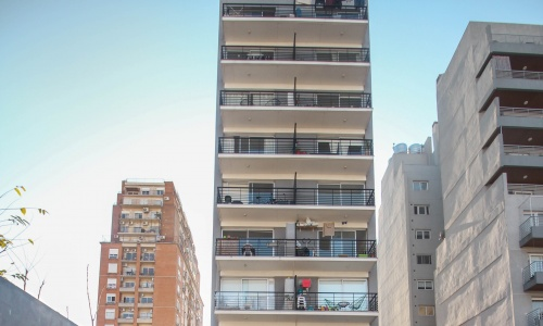Escalada De San Martin 944, 1 Habitación Habitaciones, 1 Room Ambientes,1 BañoBaños,Departamento,Venta,Escalada De San Martin 944,1055