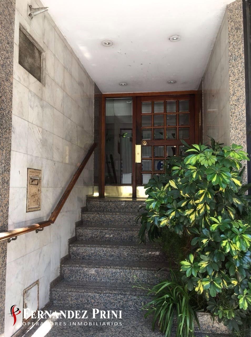 Paraguay 3024, 2 Habitaciones Habitaciones, 3 Rooms Rooms,1 BañoBaños,Departamento,Venta,Paraguay 3024,1074