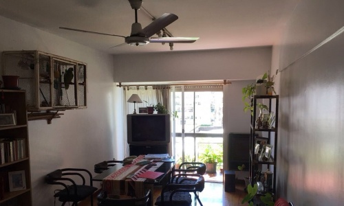 Paraguay 3024, Recoleta, 2 Habitaciones Habitaciones, 3 Ambientes Ambientes,1 BañoBaños,Departamento,Venta,Paraguay 3024, Recoleta,1074