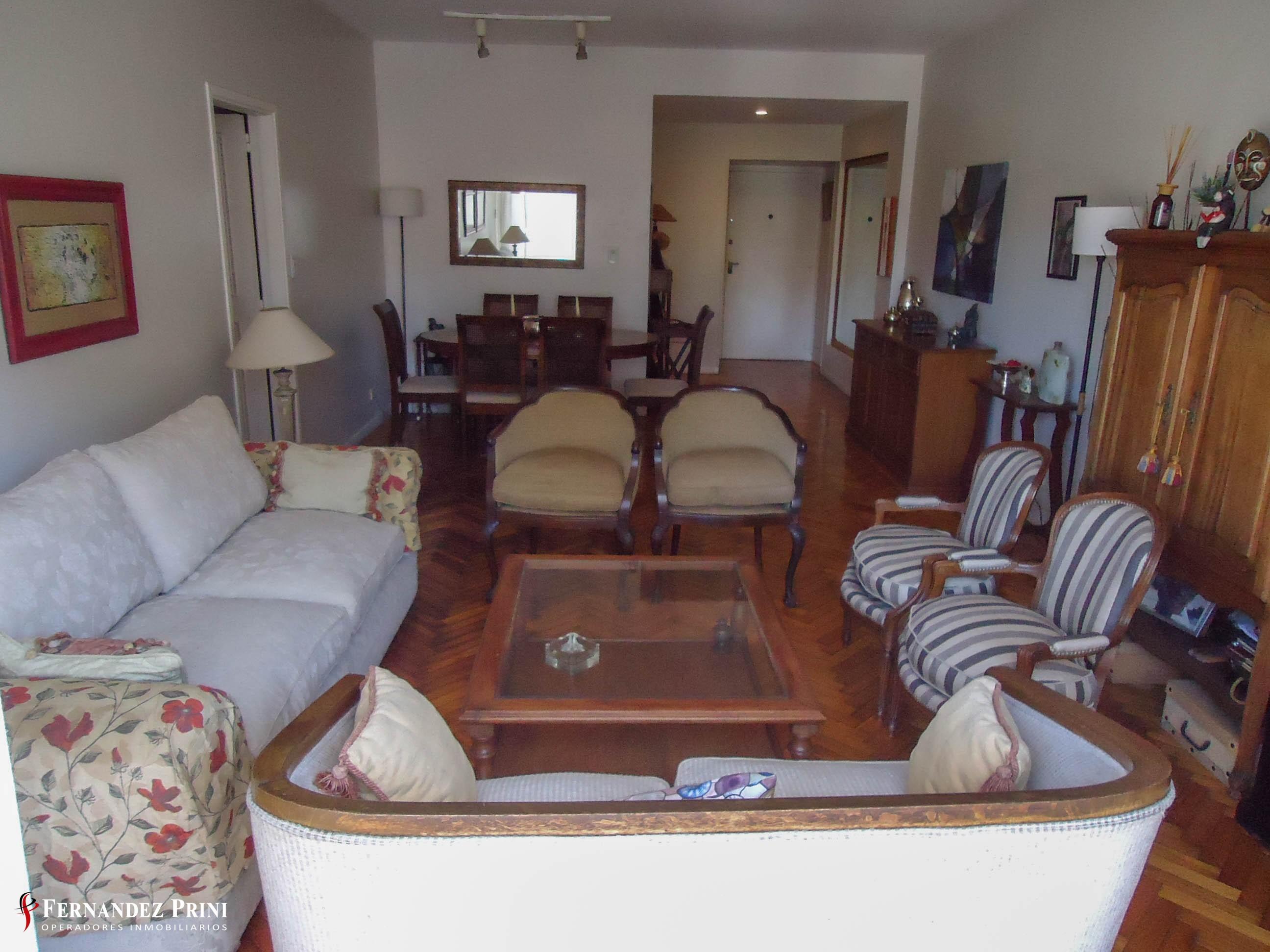 Arenales 2900, 3 Rooms Rooms,2 BañosBaños,Departamento,Venta,Arenales 2900,8,1082